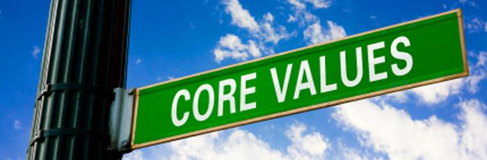 Core Values - Christ Community Church